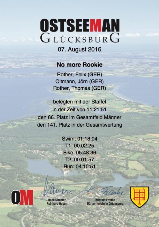 07082016 Ostseeman Glücksburg